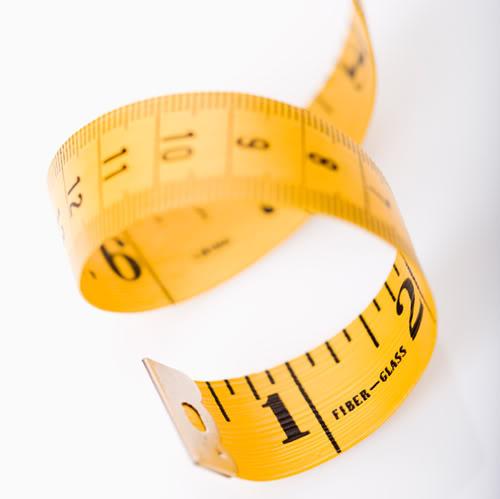 Best way to measure progress!